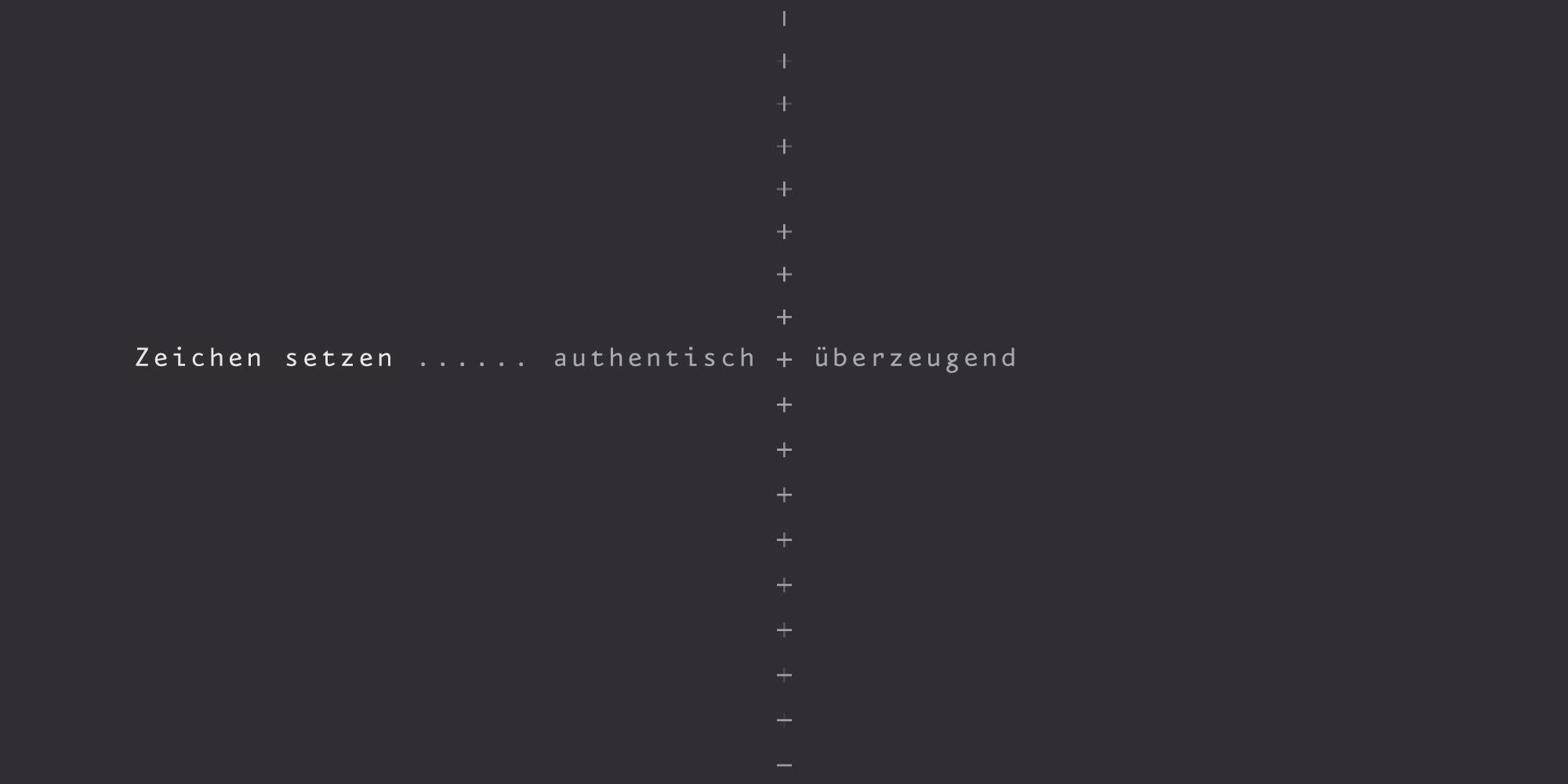 Logoaktualisierung für authentische Logo