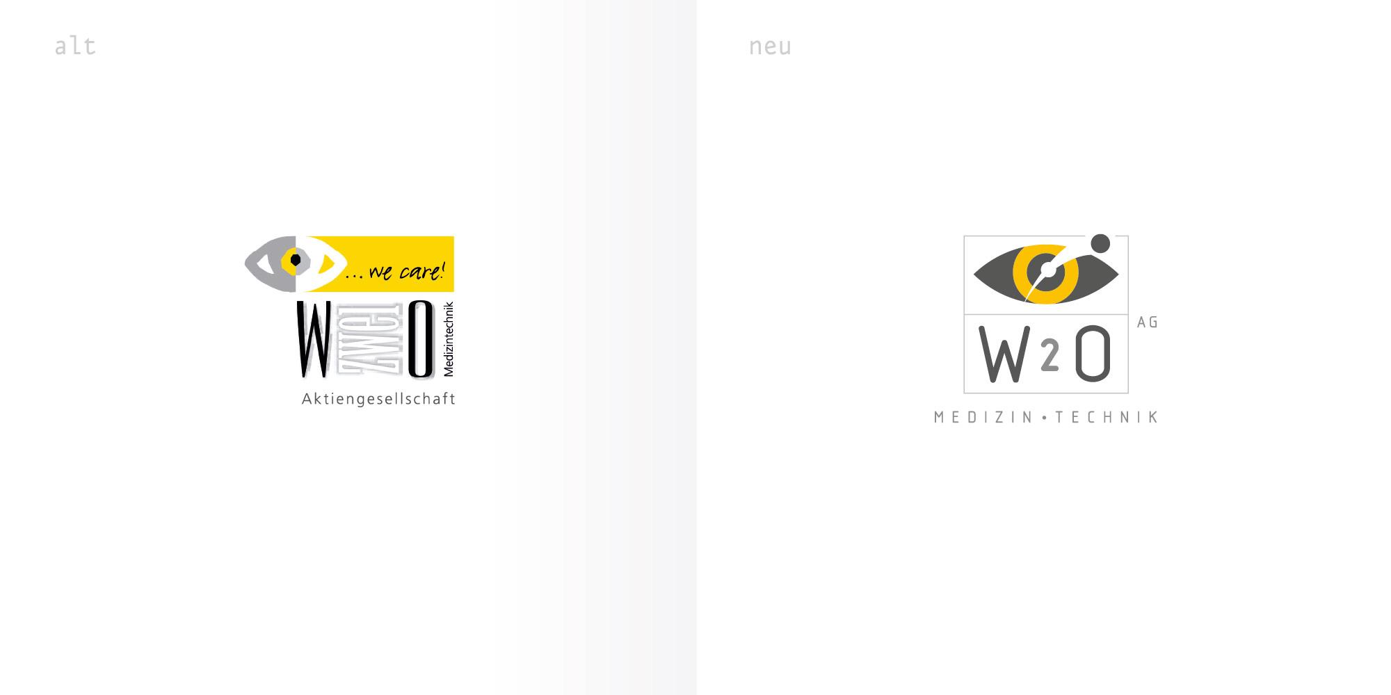 Logodesigner Logoüberarbeitung für kleine Unternehmen neues Logo für KMUs